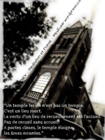 church quote